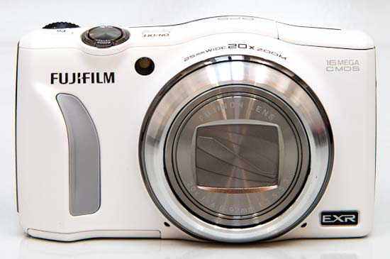 Fujifilm FinePix F770EXR