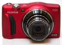 Fujifilm Finepix F800EXR