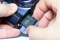 Fujifilm Finepix F900EXR