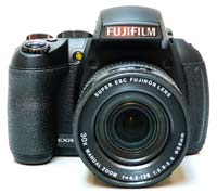 Fujifilm FinePix HS20
