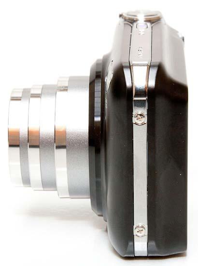 Fujifilm FinePix JZ500