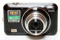 Fujifilm FinePix JZ500