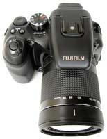 Fujifilm FinePix S100FS