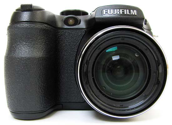 Fujifilm FinePix S1500