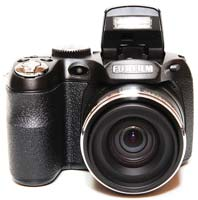 Fujifilm FinePix S1600