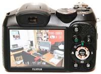 Fujifilm FinePix S2500HD