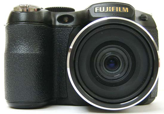 Fujifilm FinePix S2800HD