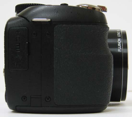 Fujifilm FinePix S2800HD