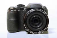 Fujifilm FinePix S4000