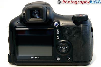 Fujifilm Finepix S6500fd