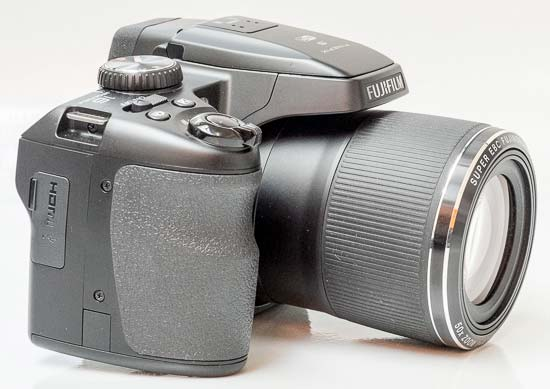 Fujifilm FinePix S9200