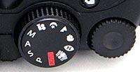 Fujifilm Finepix S9500 Zoom