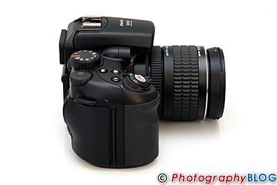 Fujfilm Finepix S9500 Zoom