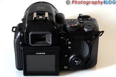 Fujifilm Finepix S9600