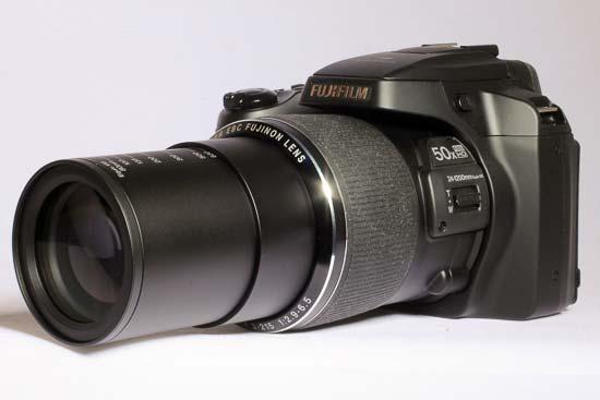 Fujifilm FinePix SL1000