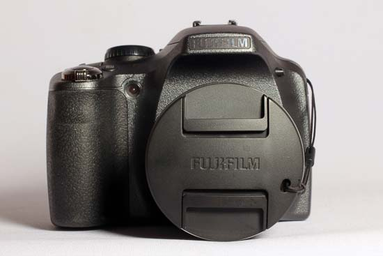 Fujifilm FinePix SL240