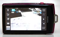 Fujifilm FinePix Z1000EXR