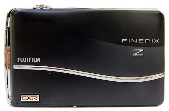 Fujifilm FinePix Z800EXR
