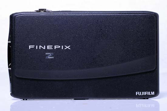 Fujifilm FinePix Z900EXR