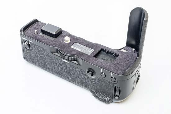 Fujifilm VPB-XT2 Vertical Power Booster Grip