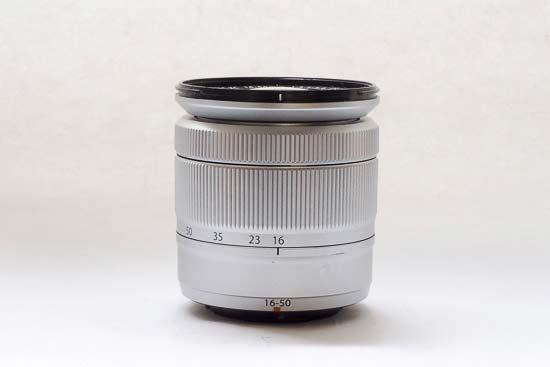 Fujifilm XC 16-50mm F3.5-5.6 OIS II