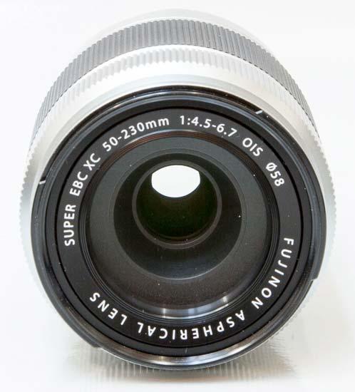 Fujifilm XC 50-230mm F4.5-6.7 OIS