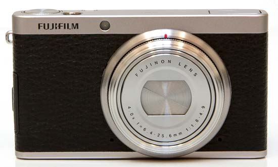 Fujifilm XF1