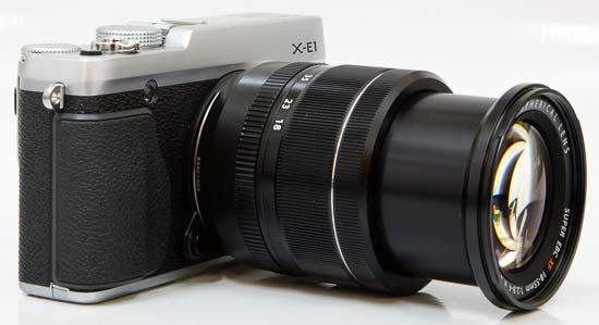 AF-S Nikkor DX 10-24mm f/3.5-4.5G ED