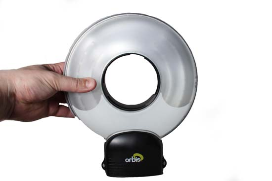 Orbis Ring Flash