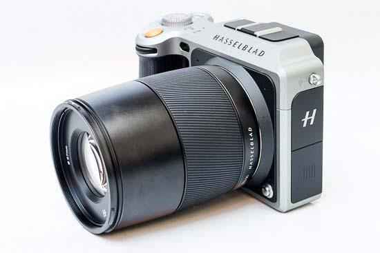 Hasselblad XCD 90mm f/3.2
