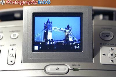 HP Photosmart 375