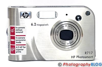 HP Photosmart R717