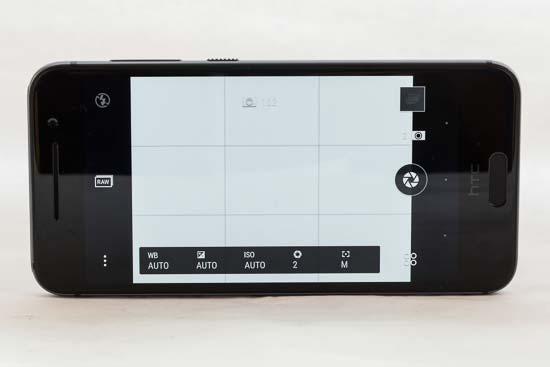 HTC One (A9)