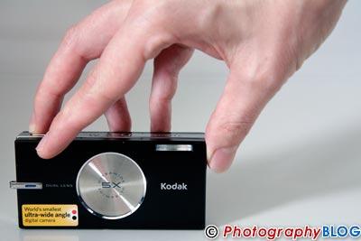 Kodak Easyshare V705