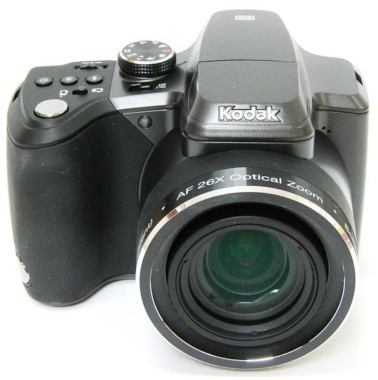 Kodak EasyShare Z981