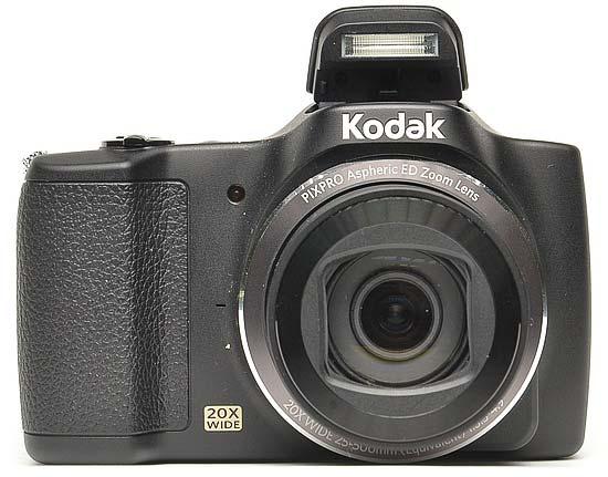 Kodak PixPro FZ201