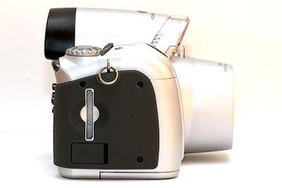 Konica Minolta DiMAGE Z10