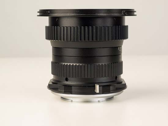 Laowa 15mm f/4 Wide Angle Macro