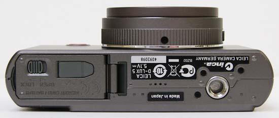 Leica V-Lux 30