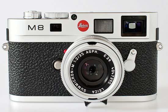 Leica M8.2