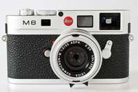Leica M8.2