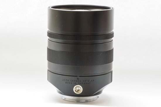 Leica Noctilux-M 75mm f/1.25 ASPH