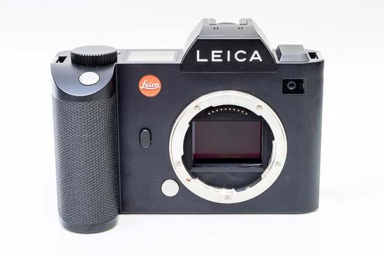 Leica SL (Typ 601)