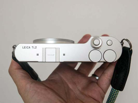 Leica TL2