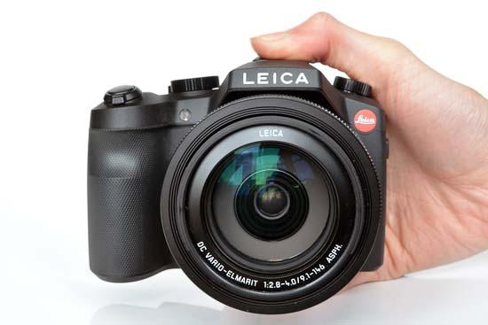 Leica V-Lux 40