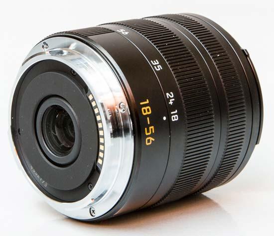 Leica Vario-Elmar-T 18-56mm f/3.5-5.6 ASPH