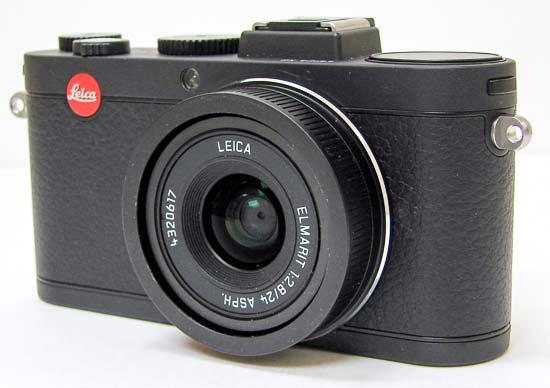 Leica X2