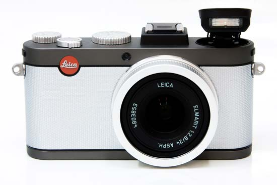 Leica X-E (Typ 102)