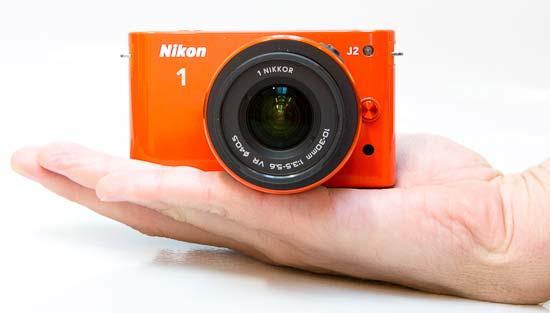 Nikon 1 J2