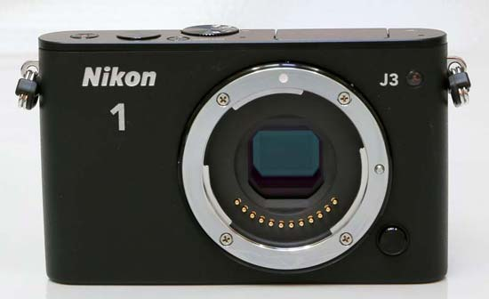 Nikon 1 J3